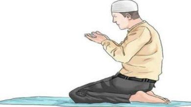 Photo of الصلوات الخمس تحتفل بميلاد النبي