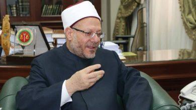 Photo of الإفتاء: ذكرى ميلاد النبي تحيي الخير في قلوب الناس