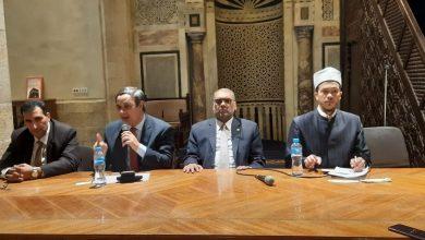 Photo of المسلمون ضربوا أروع الأمثلة في التعايش والسلام