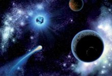 الكون والإنسان يحتفلان بميلاد النبي